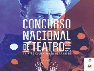GATEM no Concurso Nacional de Teatro